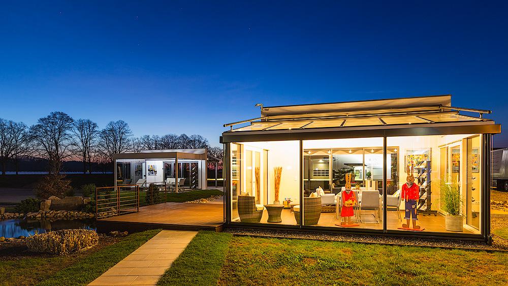 wintergarten und terrassenwelt erweitert frammelsberger. Black Bedroom Furniture Sets. Home Design Ideas