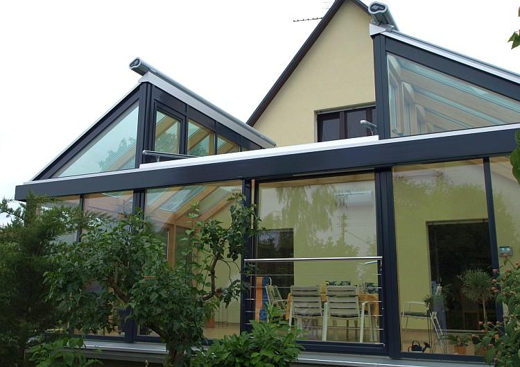 wha 540 frammelsberger wintergarten. Black Bedroom Furniture Sets. Home Design Ideas